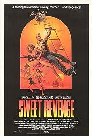 Sweet Revenge(1987) Poster - Movie Forum, Cast, Reviews