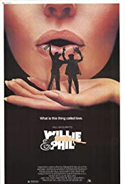 Willie & Phil Poster