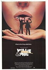 Willie & Phil