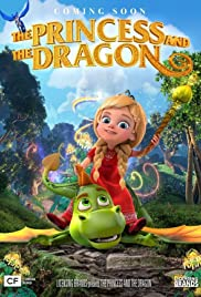 The Princess and the Dragon (2018) 720p