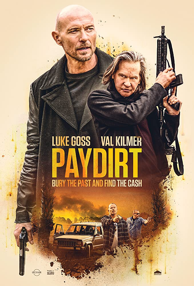 Paydirt (2020) English 330MB WEB-DL Download