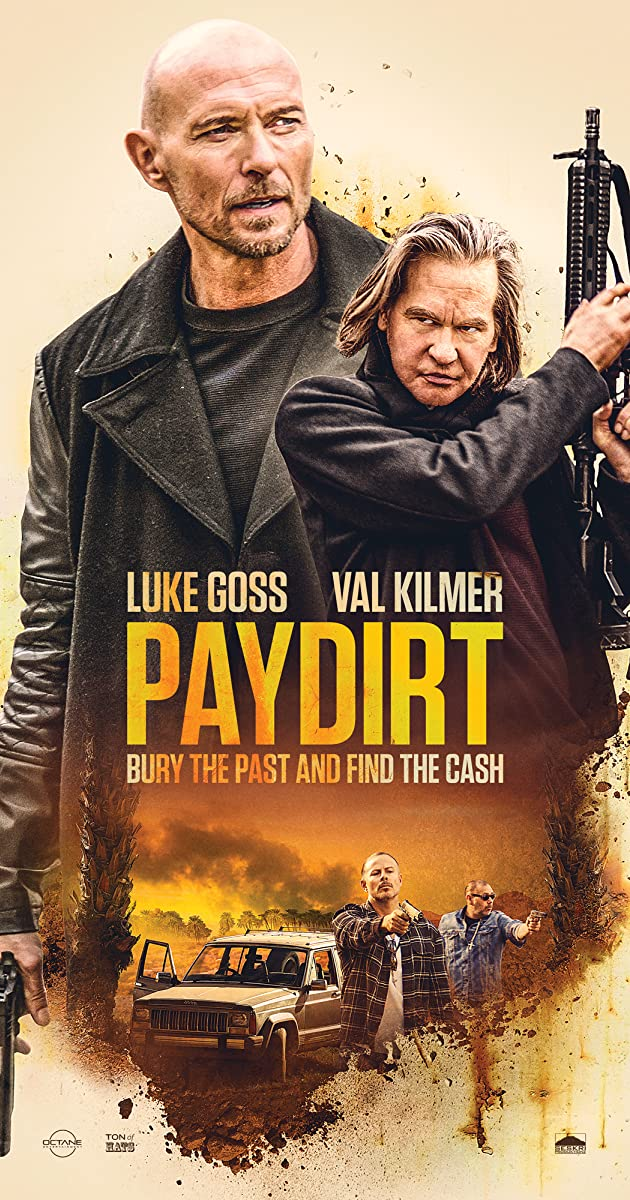 Paydirt (2021) Bengali Dubbed (Voice Over) WEBRip 720p [Full Movie] 1XBET