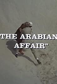 The Arabian Affair Poster