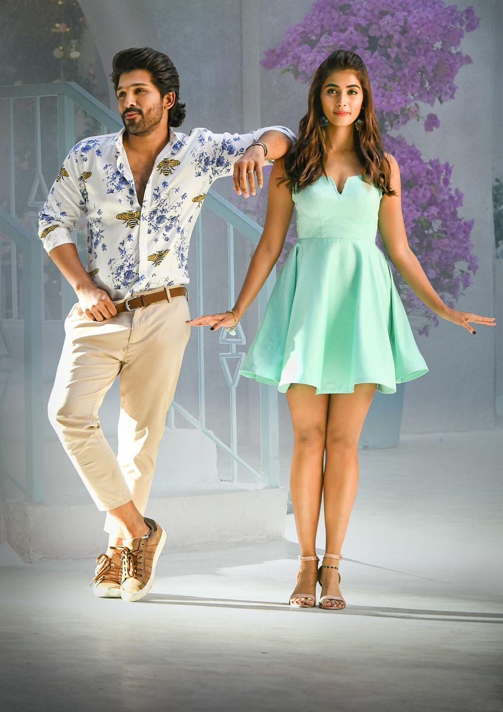 Ala Vaikunthapurramuloo (2020) Telegu Full Movie 480p, 720p, 1080p Netflix WEB-DL Download