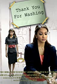 Thank You for Washing (2009)