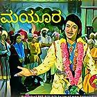 Rajkumar in Mayura (1975)