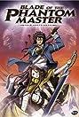 Blade of the Phantom Master (2004) Poster