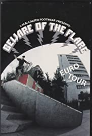 Beware of the Flare Poster