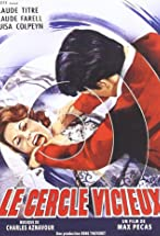 Primary image for Le cercle vicieux