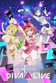 «WIXOSS»: Дива в прямом эфире