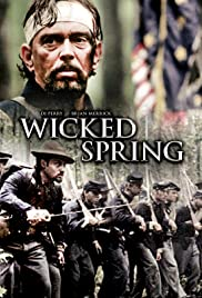 Wicked Spring Poster