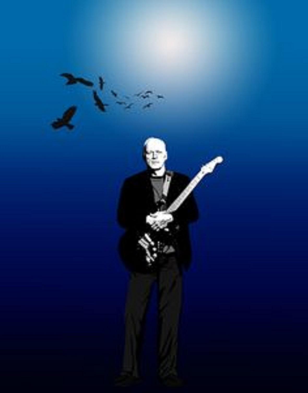 David Gilmour On An Island Video 2006 Imdb