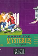 Eagle Eye Mysteries