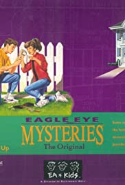 Eagle Eye Mysteries Poster