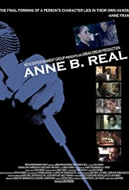Anne B. Real Poster