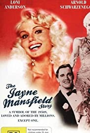 The Jayne Mansfield Story (1980) Poster - Movie Forum, Cast, Reviews