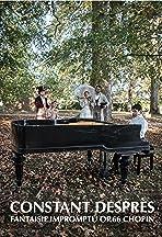 Constant Despres plays Chopin