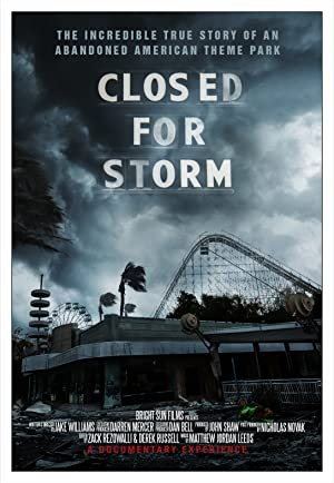 Closed for Storm (2020)