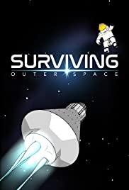 Surviving Outer Space Poster