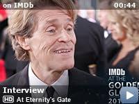 At Eternity's Gate (2018) - IMDb