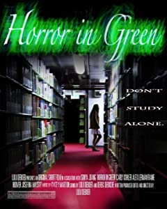Sites for movie downloads for mobile Horror in Green USA [WQHD]
