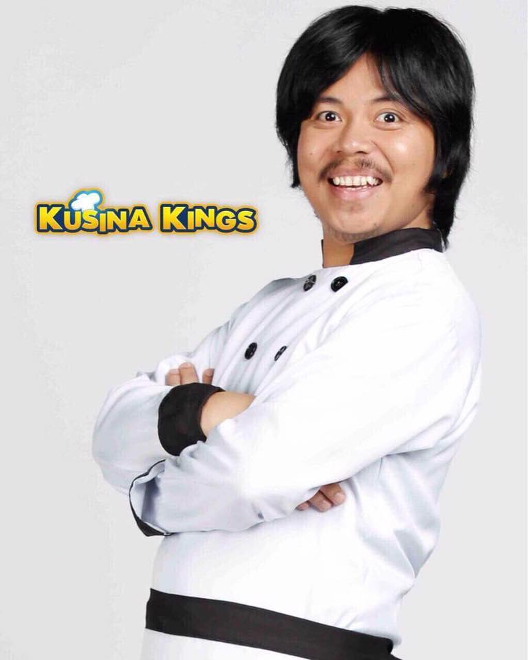 Empoy Marquez in Kusina Kings (2018)