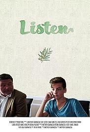 Listen Poster