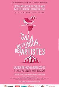 Primary photo for Gala de l'union