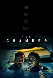 The Chamber (2016) Poster - Movie Forum, Cast, Reviews
