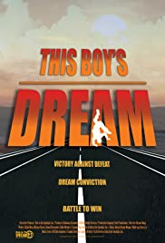 This Boy's Dream Poster