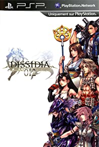 Primary photo for Dissidia 012: Final Fantasy