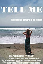 Tell Me Poster