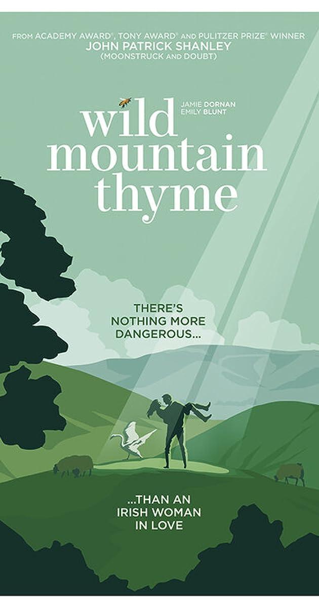 Wild Mountain Thyme 2021 External Reviews Imdb