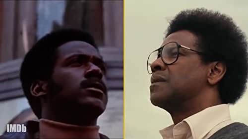 The 'Roman J. Israel, Esq.' Cast and the Movies They're Thankful For