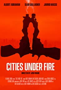 Primary photo for Cities Under Fire