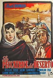 Desert Desperados Poster