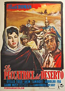 Wmv movie trailers download La peccatrice del deserto by Gottfried Reinhardt [480x272]