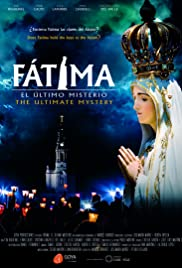 Fatima the Ultimate Mystery Poster