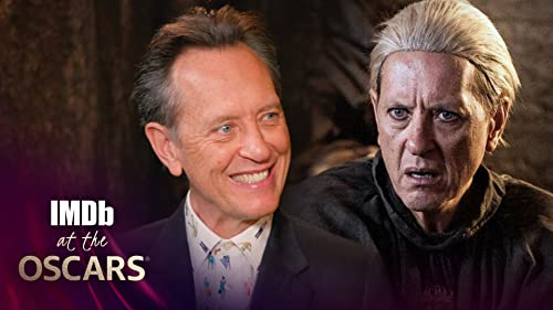 "Richard E. Grant Talks ""Game of Thrones"" Cameo, Teases New 'Star Wars' Role"