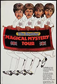 Magical Mystery Tour (1967) Poster - Movie Forum, Cast, Reviews