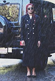 Keke Palmer: Doubtful Poster