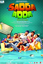 Sadda Adda (2012) Full Movie Watch Online Download thumbnail