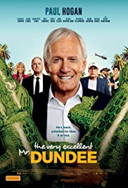 The Very Excellent Mr. Dundee (2020) filme kostenlos
