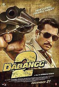 Salman Khan in Dabangg 2 (2012)