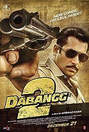 Dabangg 2 (2012) 720p