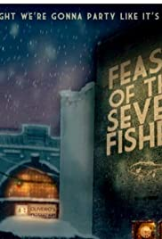Feast of the Seven Fishes Poster