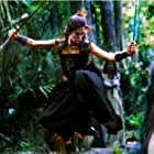 Still of Rachael Thompson in Legend of the Red Reaper.