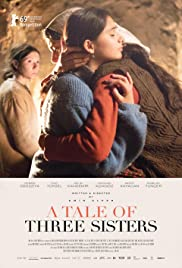 A Tale of Three Sisters (2019) Poster - Movie Forum, Cast, Reviews