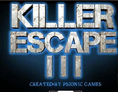 Watch old english movies Killer Escape 3 [h.264]