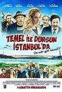 Temel ile Dursun Istanbul'da (2016) Poster